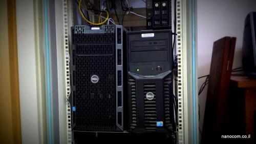 מערכות מחשבים